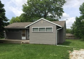 505 Russell St,Firth,NE,68358,2 Bedrooms Bedrooms,1 BathroomBathrooms,House,505 Russell St,1013