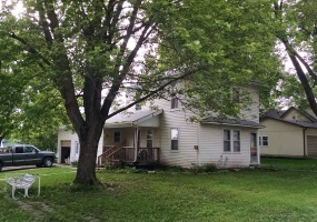 644 12th St,Pawnee City,NE,68420,3 Bedrooms Bedrooms,2 BathroomsBathrooms,House,644 12th St,1002