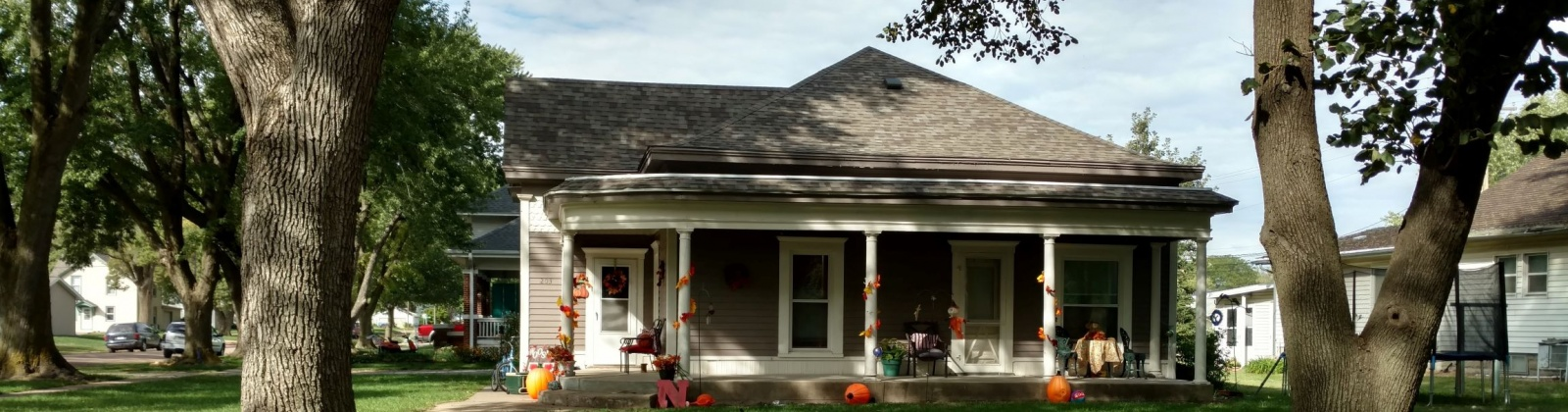 203 N Madison Ave,Plymouth,NE,68424,3 Bedrooms Bedrooms,1 BathroomBathrooms,House,203 N Madison Ave,1004
