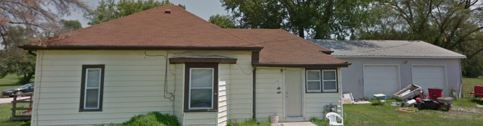 208 NE Railroad St,De Witt,NE,68341,3 Bedrooms Bedrooms,1 BathroomBathrooms,House,208 NE Railroad St,1005