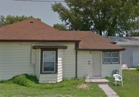 208 NE Railroad St,De Witt,NE,68341,3 Bedrooms Bedrooms,1 BathroomBathrooms,House,208 NE Railroad St,1005